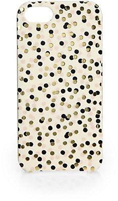 Confetti Dot iPhone 5/5s Case