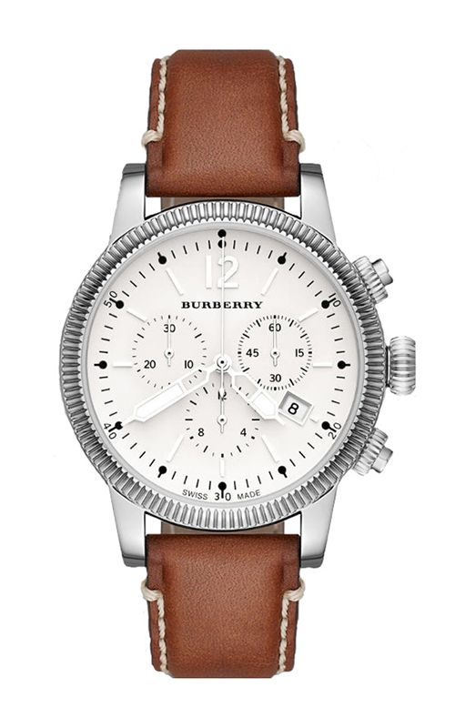 burberry watch outlet online