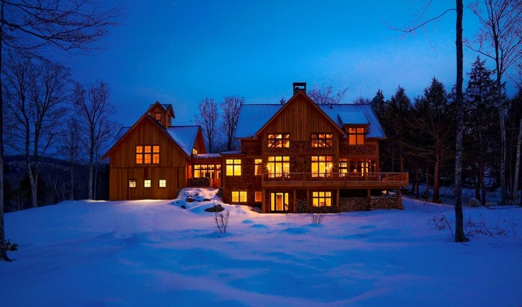 17 Best Images About Mountain Homes On Pinterest Sleeper
