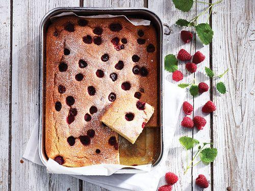 Recipes With Sukrin Cake Mix