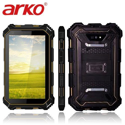 "?ARKO?Rugged Tablet 7"" Quad Core Tablet 3G IMD-001 - https://electronikz.com/arkorugged-tablet-7-quad-core-tablet-3g-imd-001/ - #Android, #Tablets"
