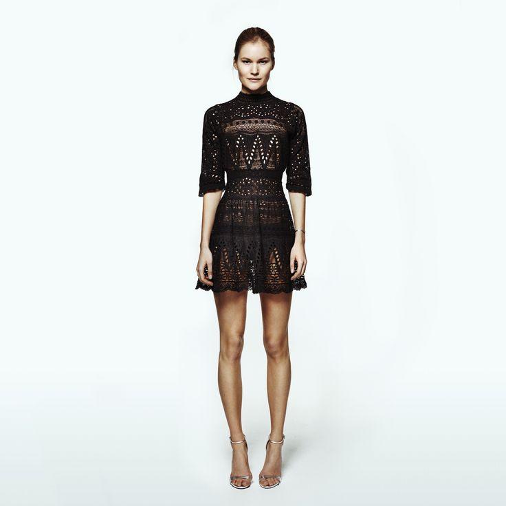 Nº 12 The Vega Dress
