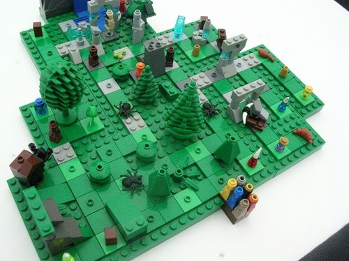 88 Best Images About Lego Heroica On Pinterest Map Games