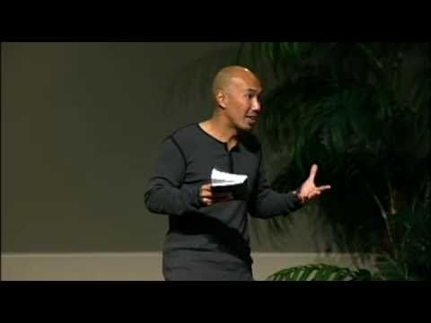 THE MOST IMPORTANT LESSON I COULD EVER TEACH - Francis Chan