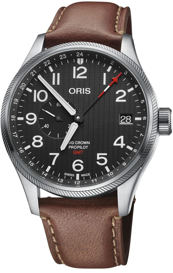 Oris Big Crown ProPilot 56th Reno Air Races Limited