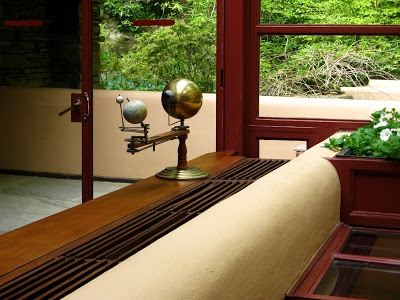 fallingwater house IV [Fallingwater House, Pennsylvania, Frank Lloyd Wright]