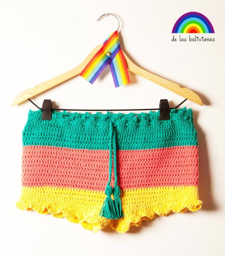 www.delasbolivianas.com  www.facebook.com/delasbolis  100% handmade. Argentina.