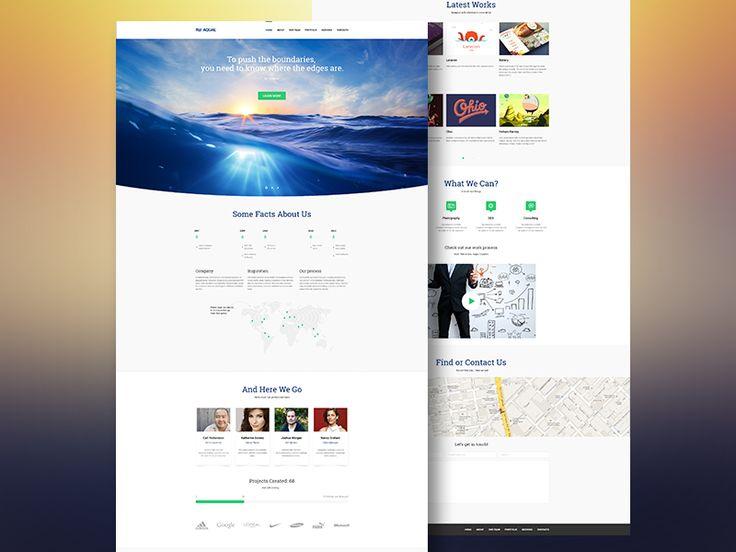 free templates design