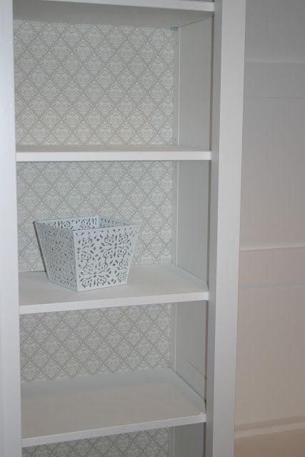shelf paper isn't just for shelves anymore... - No. 29 Design