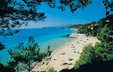 lassi, kefalonia - favourite place to relax and unwind!