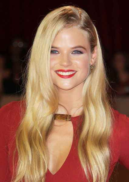 Gabriella Wilde Age, Bra Size, Height, Weight, Measurements