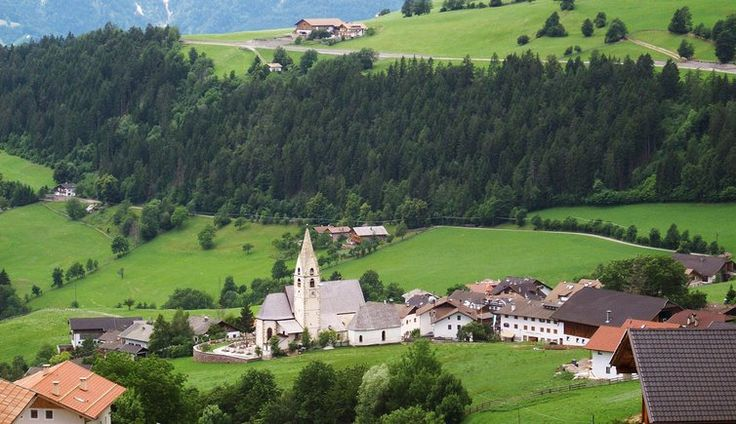 Sagra di Meltina - Meltina paese - Alto Adige, Provincia di Bolzano 14-16 Agosto