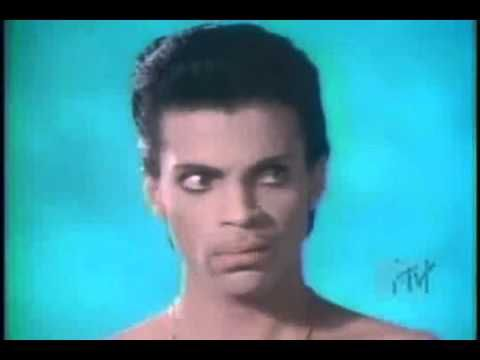 Prince - Kiss (Video) - YouTube. One of my favorite Prince songs, talk about a…