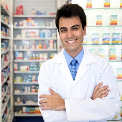 cvs pharmacy technician job