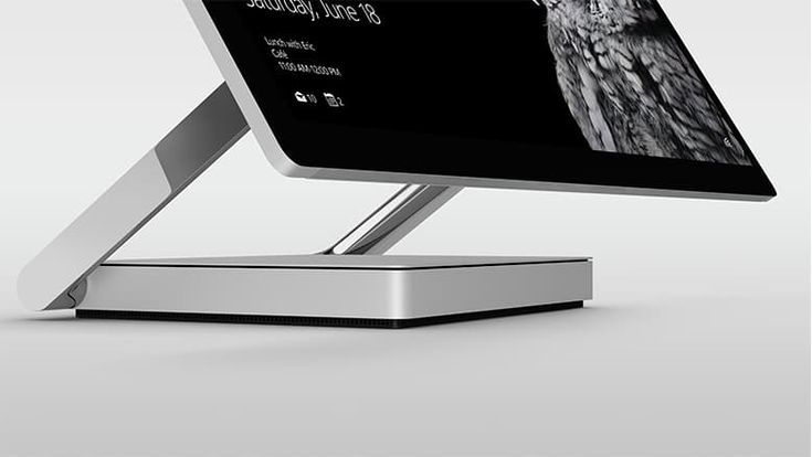 Surface Studio - 1TB / Intel Core i5