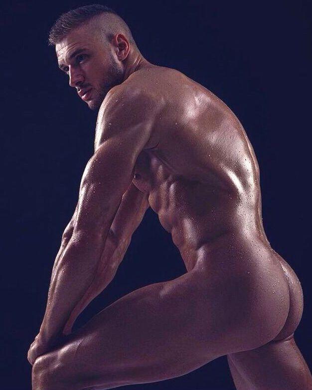 Horny boyz rough pound