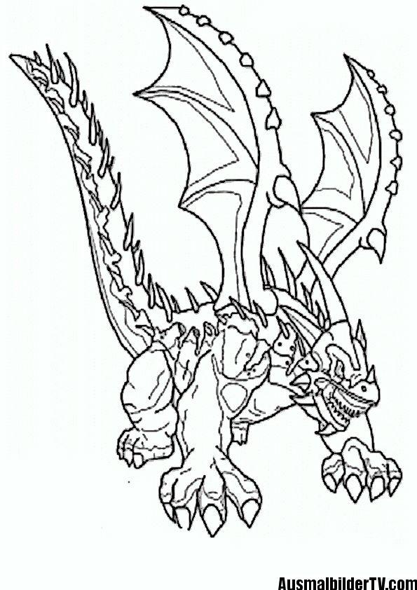 Drachen Malvorlagen Drachen Ausmalbilder Malvorlagen Ausmalbilder