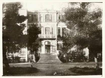 Villa Alatini, Thessaloniki