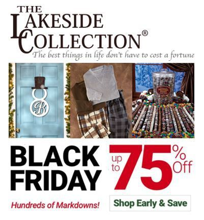 59 best coupons promo codes images on pinterest coupons gift the lakeside collections black friday deals fandeluxe Choice Image