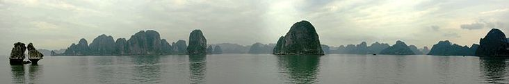 April 7, 1971 – President Richard Nixon announces his decision to increase the rate of American troop withdrawals from Vietnam.  A panorama of Vietnam's Ha Long Bay, a UNESCO World Heritage Site. Vietnam - Wikipedia, the free encyclopedia