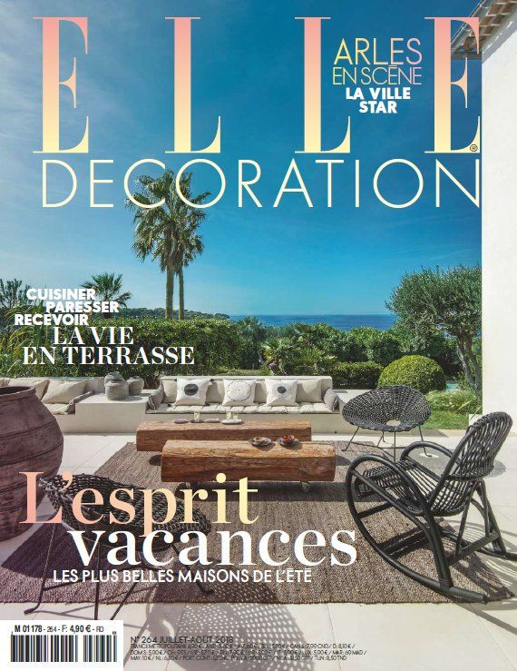 Best 15 magazine déco images on Pinterest Elle decor, Au and Bedding