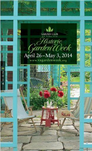 19 best Historic Garden Week in Virginia images on Pinterest ...