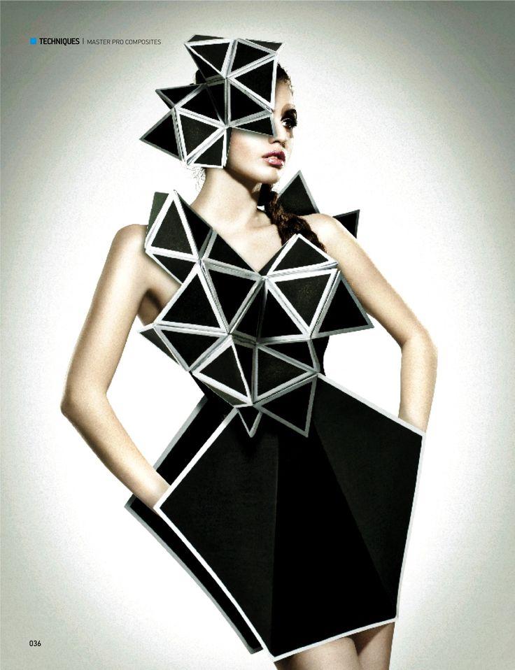 ; Vogue-esque high fashion photography. ♥