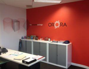 Office Revamp Wallpaper - PICKAWALL Vic