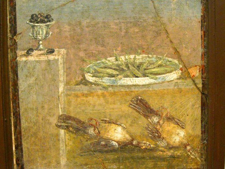 210 best Art: Frescos of Rome images on Pinterest   Roman art, Roman ...