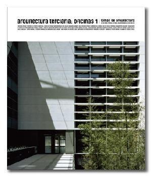 TEMAS DE ARQUITECTURA Nº 4 · OFICINAS 1