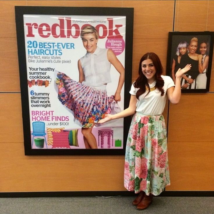 {My NYC Internship Story: How I Got an Internship at a Fashion Magazine and What I Learned | Simply Audree Kate}   NYC, Fashion Magazine, Fashion Internship, Floral Skirt, white t-shirt, Career Goals, Soho