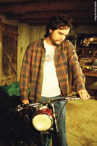 Joaquim - Filme:Saneamento Básico - Ano:2007.