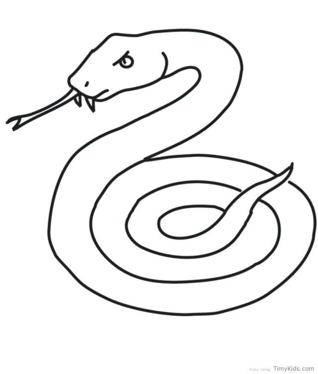 27 Great Photo Of Snake Coloring Page Entitlementtrap Com Snake Coloring Pages Coloring Book Pages Coloring Pages