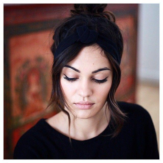 Hari and makeup Daaruum on instagram