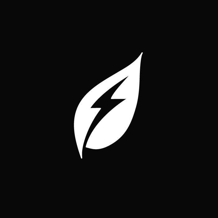 Clean Energy by Richard Baird. #logo #branding #design