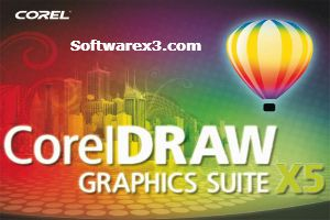 Corel draw Graphic suite X5 Crack Activation code download