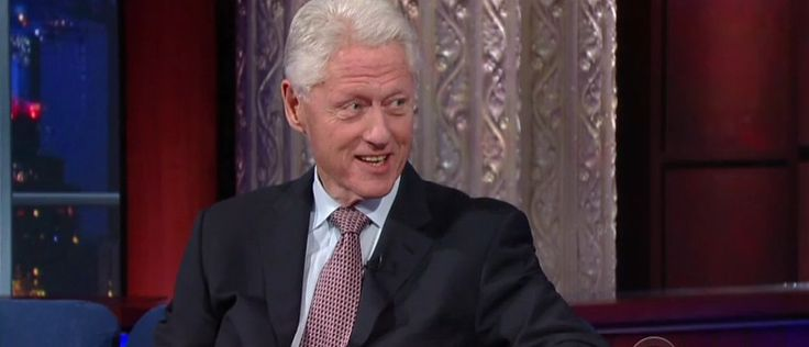 Bill Clinton Dismisses Trump's Claim He Is The 'Worst Abuser' Of Women In History...SEE MANY GOOD COMMENTS BELOW THE ARTICLE.  5/17/16