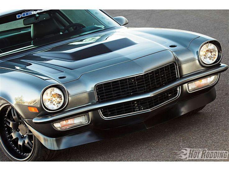 Best Camaros Images On Pinterest Chevrolet Camaro Old