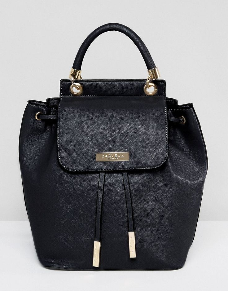 Carvela Darla Backpack - Black