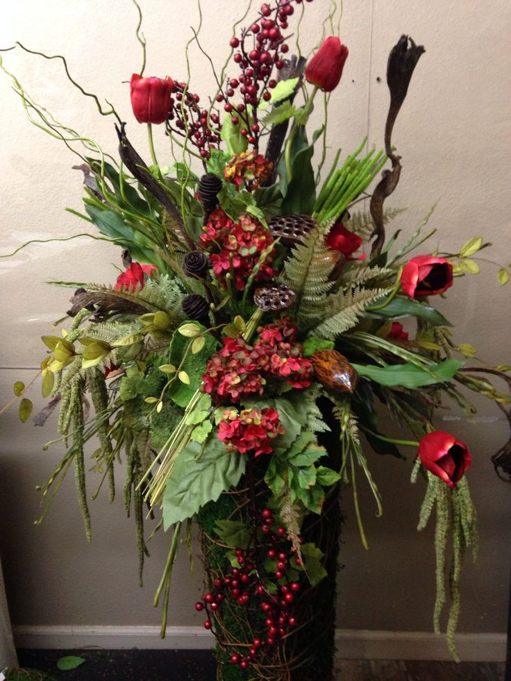 Best images about anytime flower arrangements warm
