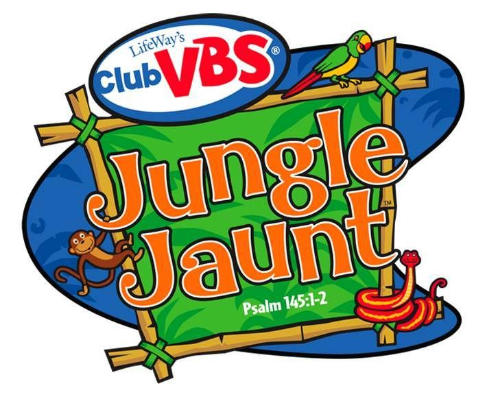 Vacation Bible School Crafts For Kids Part - 38: Jungle Jaunt Vacation Bible School Crafts