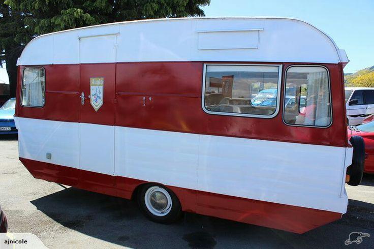 Fantastic New Zealand Caravans For Sale  Retro Custom Caravans