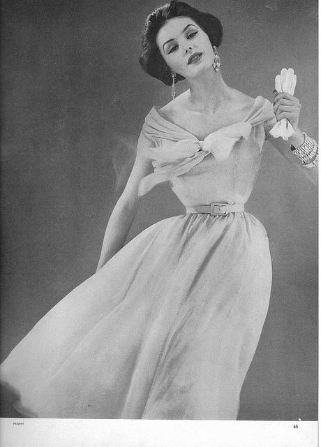 May Vogue 1956