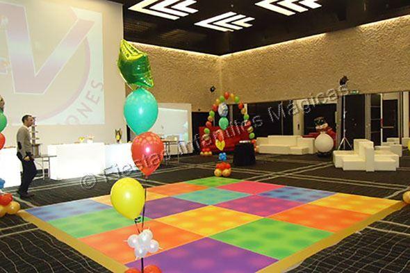 Madrid en espa a decoracion para fiestas infantiles - Decoracion en espana ...
