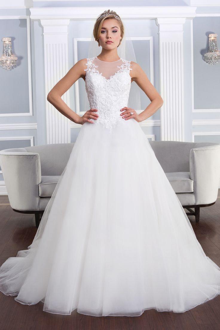 Best 25+ Lillian west wedding gowns ideas on Pinterest | Princess ...