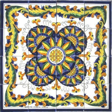 Decorative Tile Panels Brilliant 479 Best 4 Tying It In Images On Pinterest Subway Tiles
