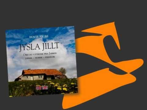jysla jillt a unique dictionary Jærsk bokmål English - YouTube