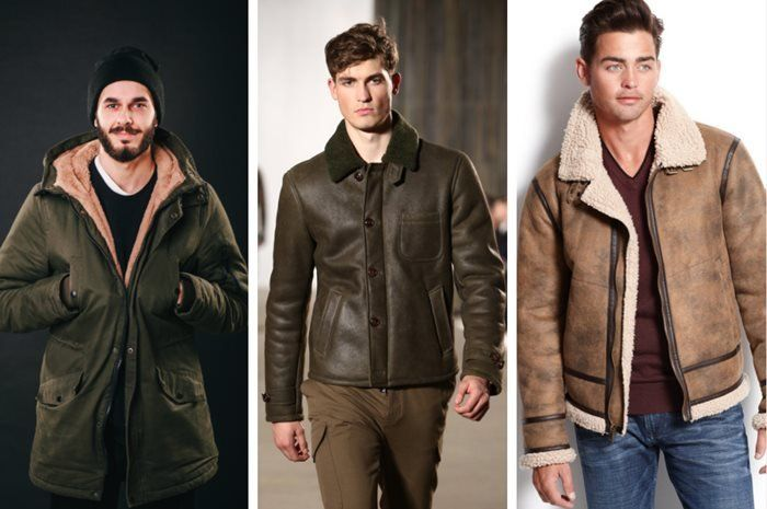 The Best Winter Jackets And Coats For Men In 2018 Men S Coats And