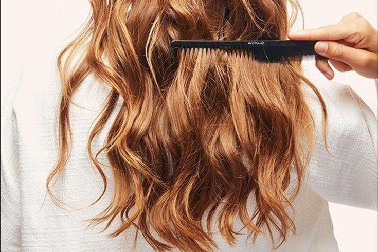 Estou em uma fase que amo os cabelos ondulados! O verão está logo aí e não tem melhor penteado para curtir essa estação. O visual fica despretensioso, mas também muito elegante dependendo da...