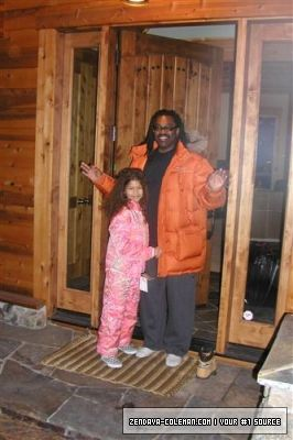Zen And Dad What S Up Zendaya Style Zendaya Coleman